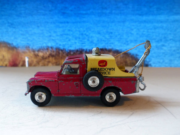 417S Land Rover Breakdown Truck with Type 1 Jib (2)