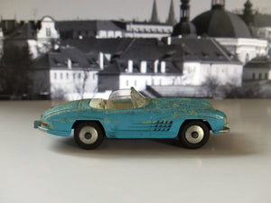 303S Mercedes-Benz 300SL rare early edition