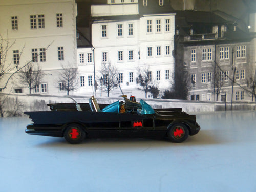 267 Batmobile (1st Edition)