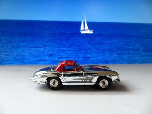 304S Mercedes 300SL Roadster Hard Top