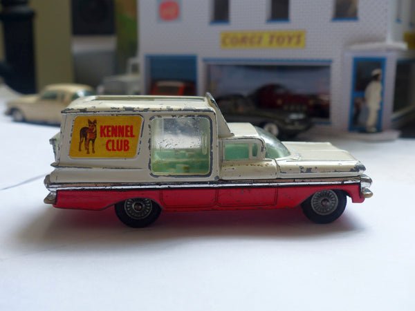 486 Chevrolet Impala Kennel Club Wagon