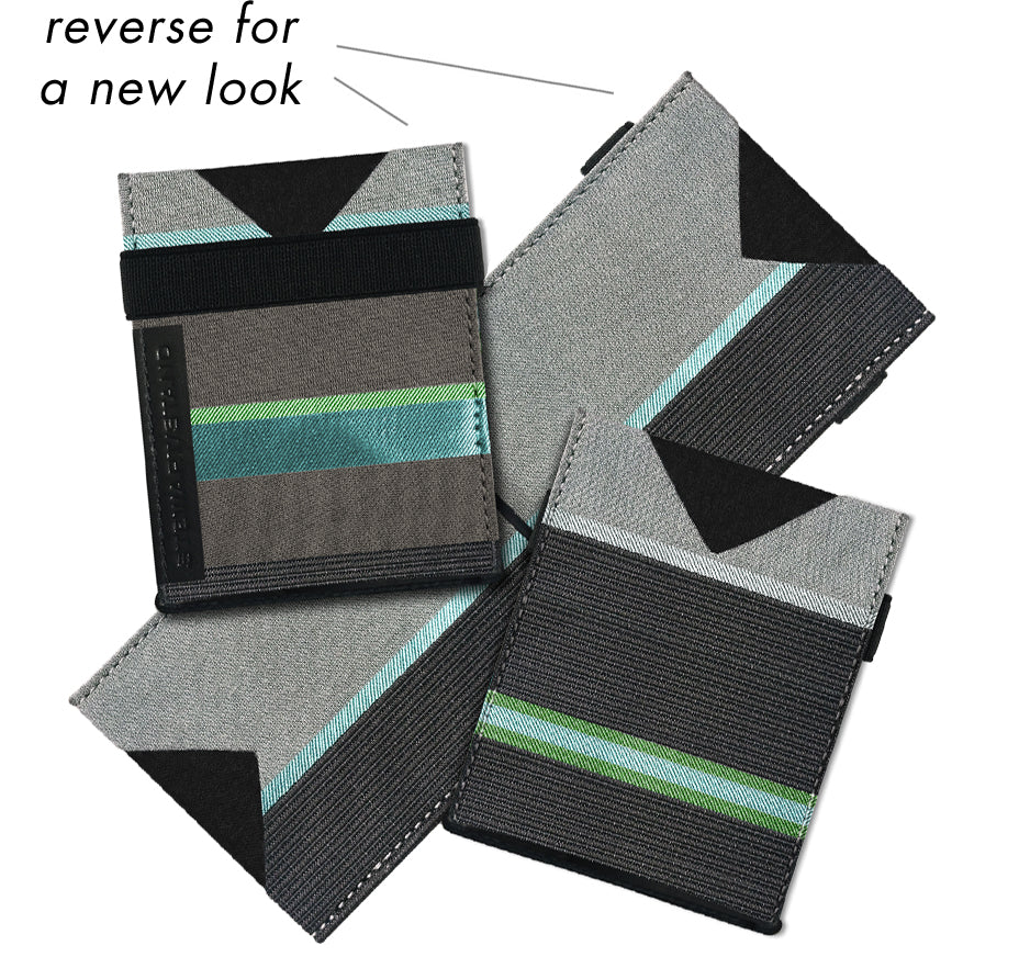 slide wallets, rfid blocking, stewartstand