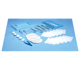 PROCEDURE MULTI-PURPOSE MEDICAL  INSTRUMENT PACK STERILE CTN of 10