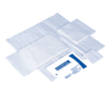 DRESSINGS FIRST AID INTERPOSE® NON-ADHERENT STERILE  5CM x 5CM