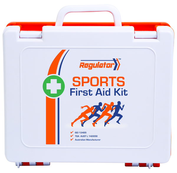 REGULATOR SPORTS FIRST AID KIT