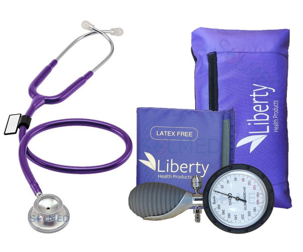 Nurses Kit - Purple