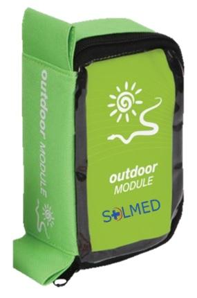 FIRST AID KIT OUTDOOR MODULE