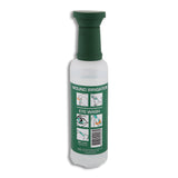 AEROWASH EYE & WOUND IRRIGATION, 500ml Eye wash, Eye wash station, Saline for irrigation, 500ml saline, First Aid Eye Wash, Eye Wash, Irrigation Tube