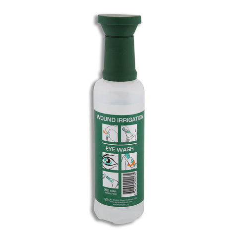 AEROWASH EYE & WOUND IRRIGATION 500mL