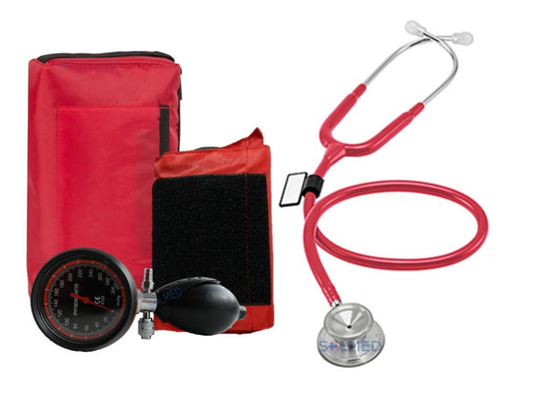 Nurses Kit - Red