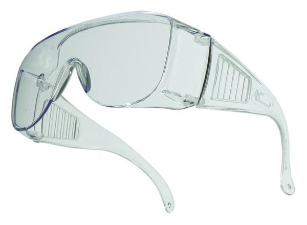 AXE GLASSES SAFETY TYPE UV PROTECTION ARC VISION STYLISH LIGHTWEIGHT 360 DEGREES VISION
