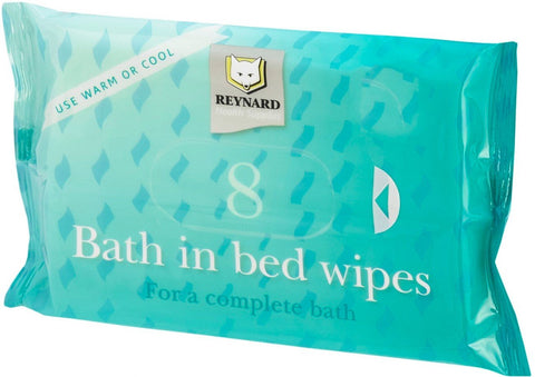 Bath in Bed Wipes, Bath Wipes, Body Wipes, Hospital Bed Wipes, Shower Wipes, Bath in Bed Wipes, Bed Wipes, Skin Wipes, Disability Wipes, Reynard, Reynard Wipes, Waterless Bath, Aged care Bath, Aged care, Aged Care Wipes, Carer wipes, Carer Aid