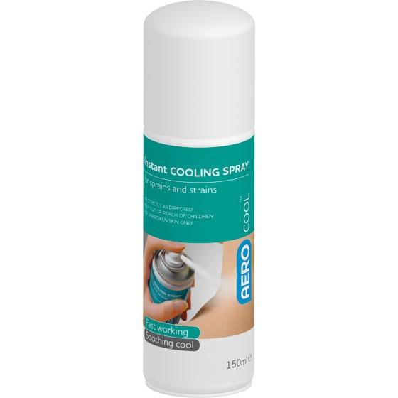 INSTANT COOLING SPRAY 200ML