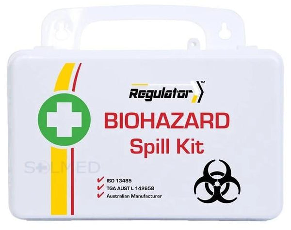 First Aid Kits, Buy First Aid Kits, Penrith First Aid Kits, Online First Aid Kits, Vehicle First Aid Kit, Workplace First Aid Kit, Spill Kit, Biohazard, Biohazard Spill Kit, Spill Kit, Workplace Spill Kit