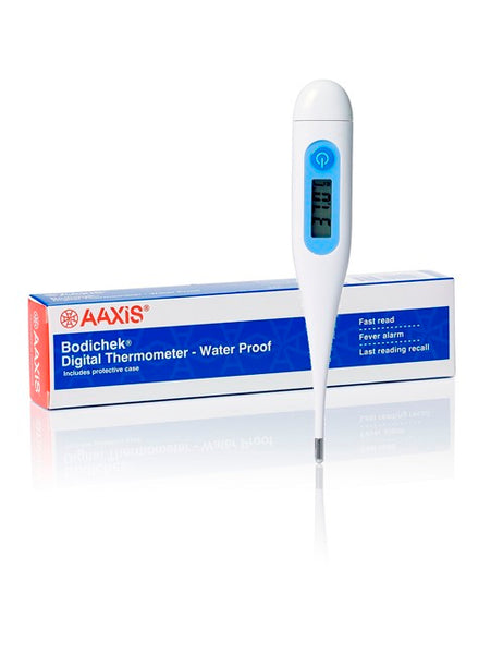 CLINICAL THERMOMETER DIGITAL FAST RESPONSE TGA LISTED X 1
