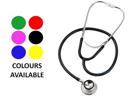 STETHOSCOPE MEDICAL SERIES DUAL HEAD X 1