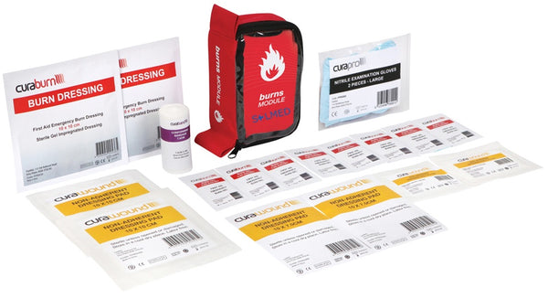 FIRST AID KIT R4 INDUSTRA MEDIC