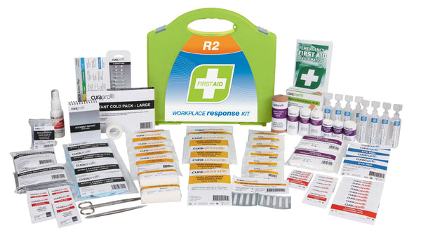 FIRST AID KIT R2 WORKPLACE RESPONSE