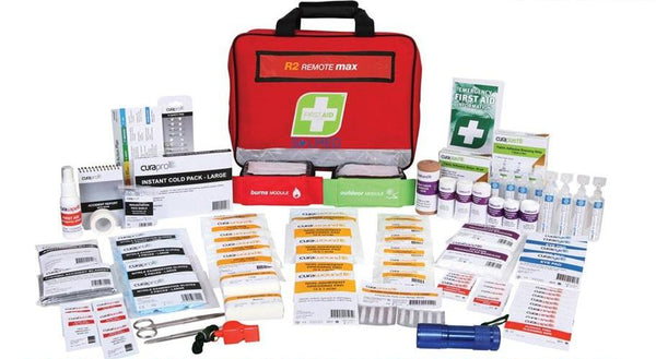 FIRST AID KIT R2 REMOTE WORKPLACE