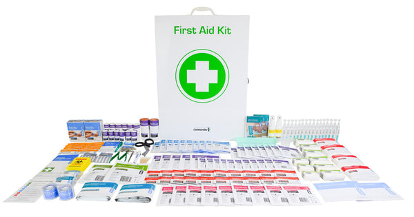 First Aid Kit, WH&S First Aid Kit, OH&S Compliant First Aid Kit, WH&S Compliant First Aid Kit, Tradie First Aid Kit, First Aid, Kits, Commander First Aid Kit, Commander, Compliant First Aid Kits, Buy First Aid Kits, Industrial First Aid Kit, Work Site First Aid Kit, Aero, Workplace First Aid Kit, Buy First Aid Kits, Regulation First Aid Kit