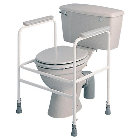 Toilet Frame, Toilet Cover, Toilet Assistance Bar, Toilet Surround, Toilet Accessories, Toilet Assistance, Toilet Frames, Toilet lean ons