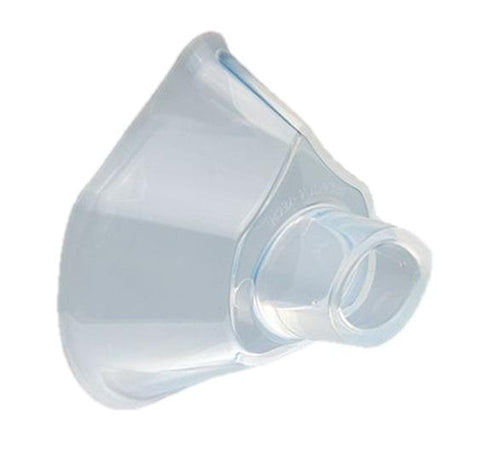 ASTHMA SPACER MASK TO SUIT BREATH-A-TECH HOSPITAL GRADE