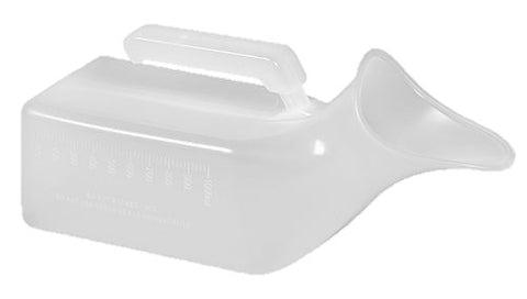 Female Urinal, She Wee, Portable Urinal, 110g Capacity