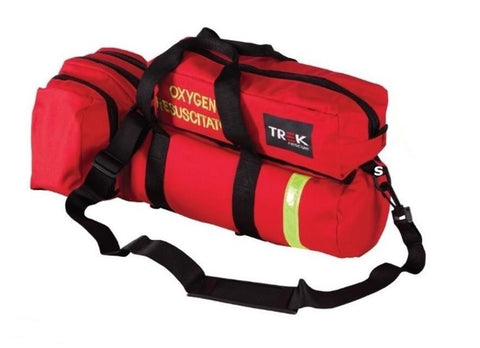 PARAMEDIC PROFESSIONAL OXYGEN AIRWAY KIT BAG ONLY SUPER VALUE PREMIUM ITEM
