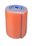 Aluminium Foam Splint Rolled Small