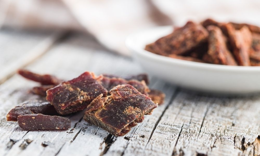 Beef vs. Turkey: Which Jerky Is Healthier For You