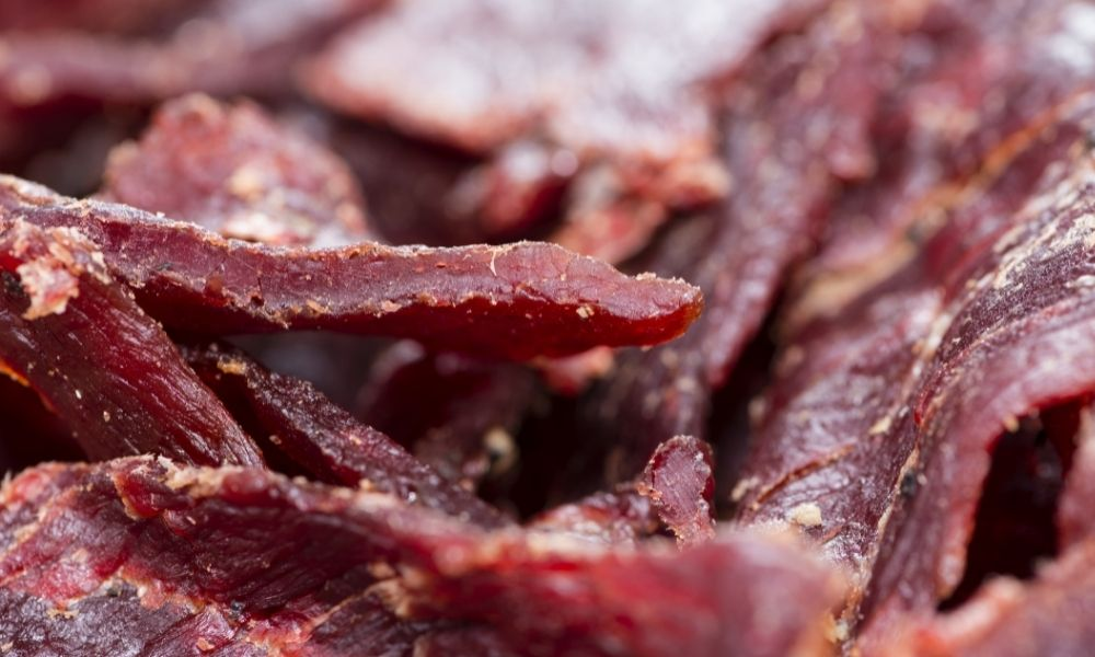 Fun Jerky Flavors To Try This Summer