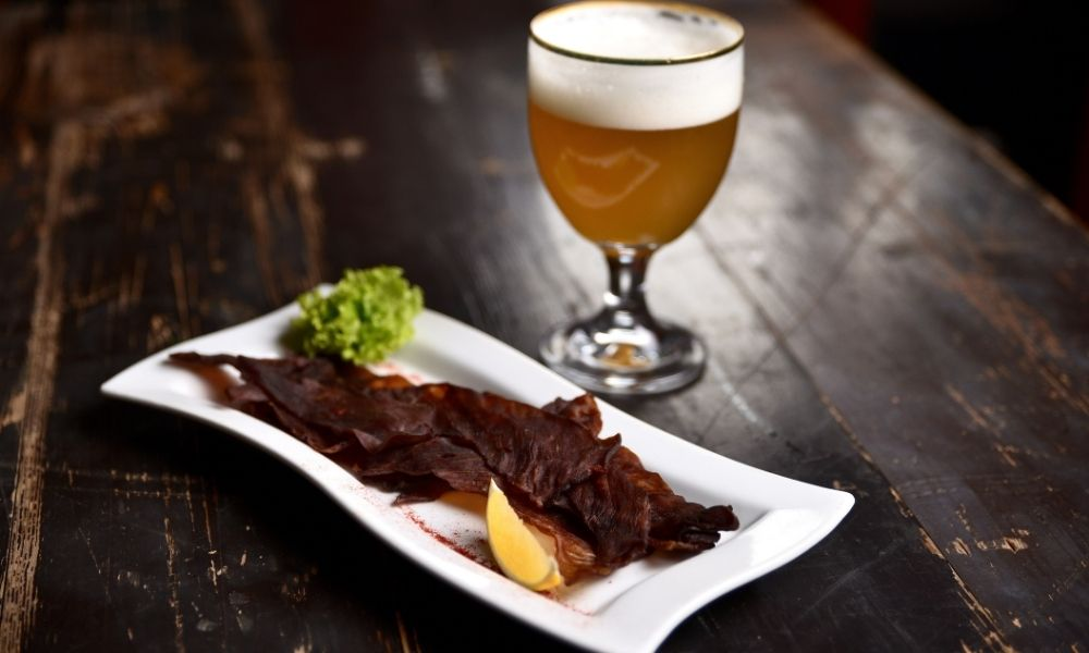 Perfect Pairings: How to Pair Jerky With Beer and Wine