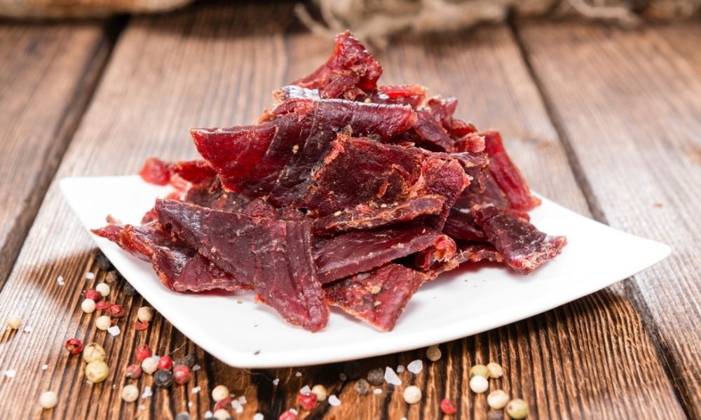 Different Types of Exotic Jerky To Try