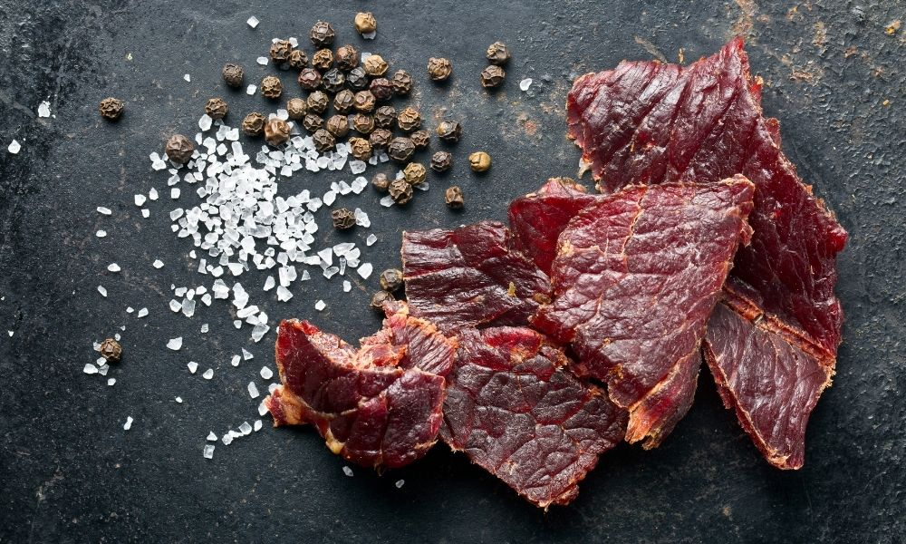 Common Spices That Add Flavor To Jerky