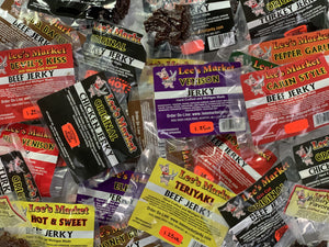 Sample Packets of Your Choice