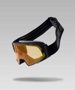 RR Signature Goggles (Yellow)