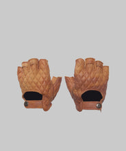 Load image into Gallery viewer, GRIFF GLOVES (Brown)
