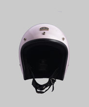 Load image into Gallery viewer, OPEN FACE HELMET (Pink)