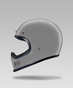 REGIMENT HELMET (GREY)
