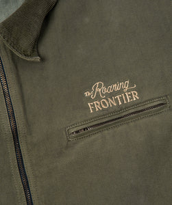 The Roaring Frontier Jacket