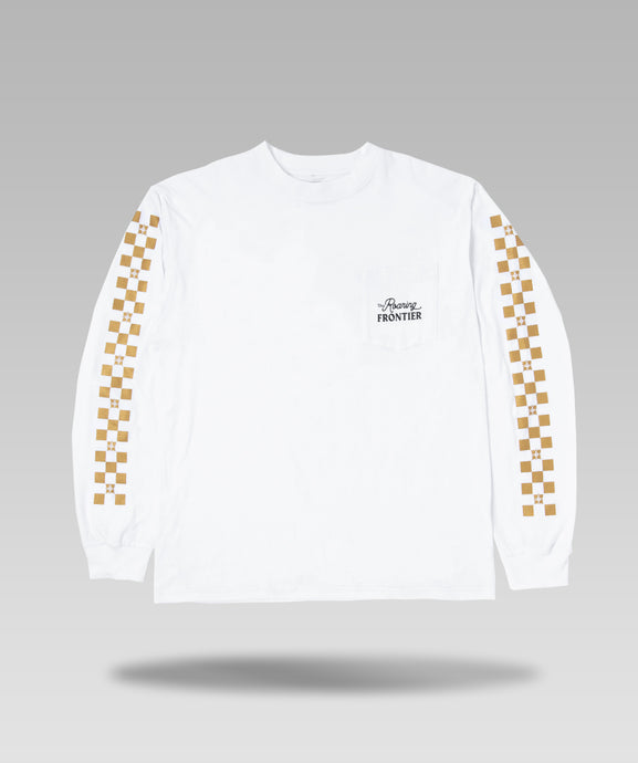 The Roaring Frontier Long Sleeve