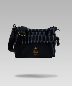 The Roaring Frontier Sling Bag