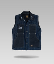 Load image into Gallery viewer, The Roaring Frontier Vest + FREE TRF BANDANA