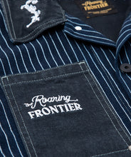 Load image into Gallery viewer, The Roaring Frontier Vest