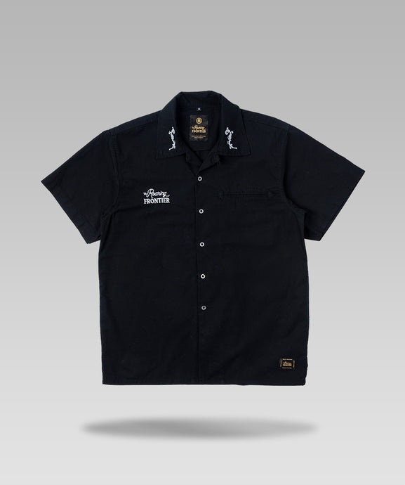 The Roaring Frontier Work Shirt