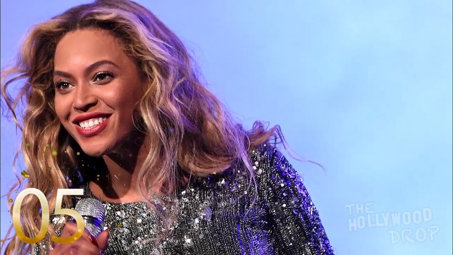 7 THINGS YOU MAY NOT KNOW ABOUT BEYONCE
