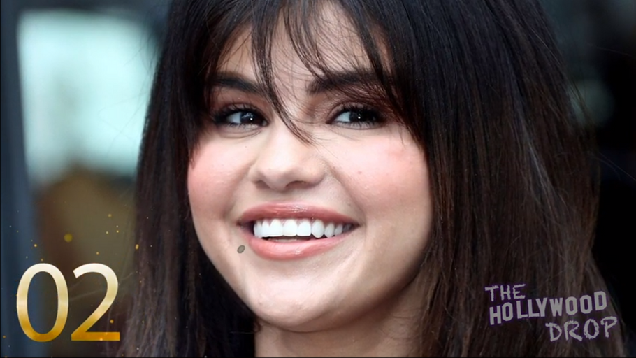 7 THINGS YOU MAY NOT KNOW ABOUT SELENA GOMEZ