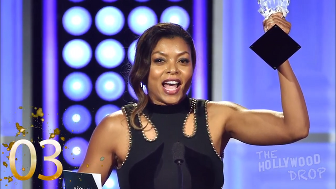 7 Things You Didn't Know About Taraji P. Henson