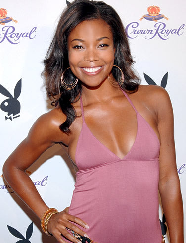 GABRIELLE UNION, ONE OF HOLLYWOOD'S MOST SUCCESSFUL LEADING LADIES