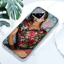 Load image into Gallery viewer, sexy Selena Gomez TPU Cases for iPhone 11 Pro Max X XR XS MAX 7 8 Plus 6 6S Plus 5S SE Soft Sillicone Cover